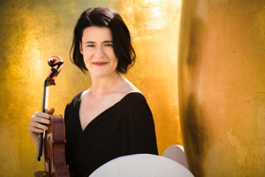 BWW CD Review: Melia Watras Reveals The Power of '26' Strings