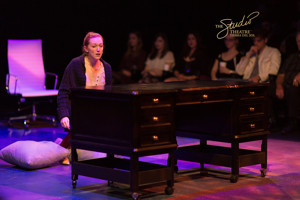 BWW Blog: Clarissa Moon - Talking with Whitney Morse from THE LAST 5 YEARS at The Studio Theatre