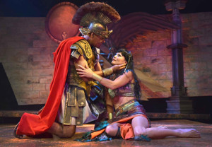 BWW Review: An Alluring Journey with ANTONY AND CLEOPATRA at Orlando Shakes