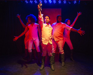 BWW Reviews: A Must-See SPAMILTON