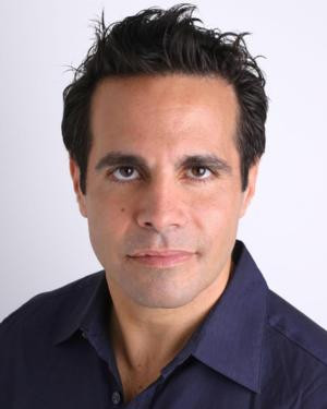 Mario Cantone & Ralph Macchio to Lead Charles Messina's A ROOM OF MY OWN Off-Broadway