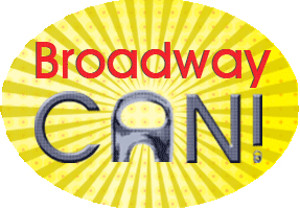 Lineup Complete for 8th Annual BROADWAY CAN! for City Harvest