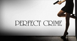 Off-Broadway's PERFECT CRIME to Mark 12,000th Performance This Weekend