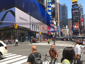 Broadway Shows Will Go On Tonight After Times Square Crash; Active Investigation to Cause Travel Delays