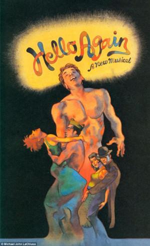 Chromolume Theatre at the Attic presents HELLO AGAIN