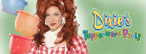 BWW Review: DIXIE'S TUPPERWARE PARTY - A Tupperware Party With a Comedic Flair