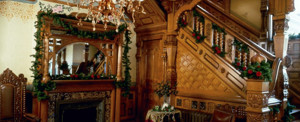 Holiday Tours at the Hackley and Hume Historic Site to Begin 11/28