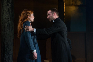 BWW Review: THE CRUCIBLE, Theatre Royal, Glasgow