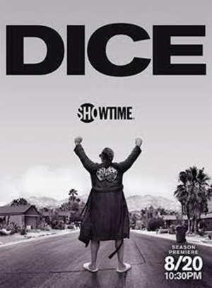 Showtime Releases Key Art & Premiere Date for Season Two of DICE