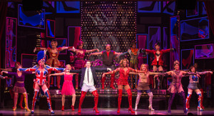 Say Yeah! KINKY BOOTS Celebrates 1500 Performances on Broadway