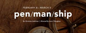 BWW Review: Race, Religion, Elitism - Just a Few Issues Portland Playhouse Takes on in PEN/MAN/SHIP
