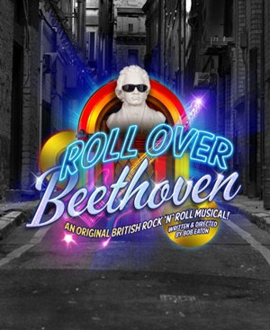 BWW Review: ROLL OVER BEETHOVEN, Belgrade Theatre Coventry, 6 September 2016