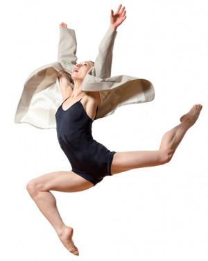 BWW Review: AMERICAN DANCE GUILD Festival Fetes the Modern Dance Community's Triumphs