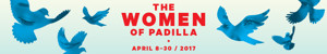 Two River Theater to Stage THE WOMEN OF PADILLA This Spring