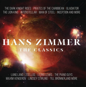 'Hans Zimmer - The Classics' Features Hollywood's Greatest Ever Movie Themes