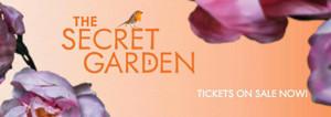 BREAKING NEWS: Sierra Boggess, Ramin Karimloo, Cheyenne Jackson, Daisy Eagan & More Join MCP's THE SECRET GARDEN Concert!