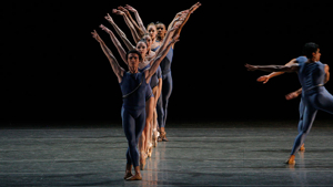 New York City Ballet Presents its Here and Now Festival