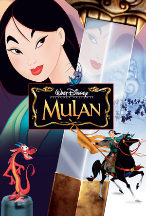 Director of Live-Action MULAN Says No Songs Are Anticipated