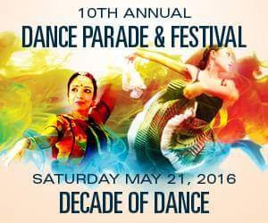 Garth Fagan, KS 360 and B-Girl Rokafella to Be 2016 Dance Parade Grand Marshals