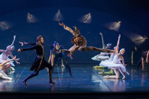 Eifman Ballet of St. Petersburg's TCHAIKOVSKY Set for The Music Center This June
