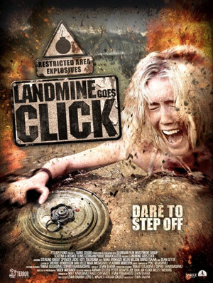 LANDMINE GOES CLICK Comes to DVD Next Week