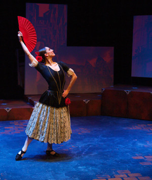 BWW Review: In Series Stages Rare GOYESCAS