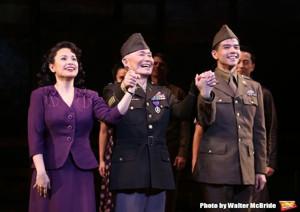 ALLEGIANCE Plans a Life After Its Broadway Run