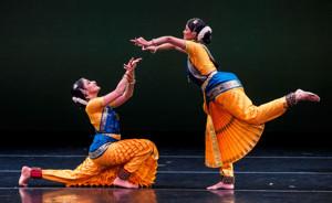 Abhinaya Dance Company of San Jose Presents SANCHAARI - ELABORATION, 5/26