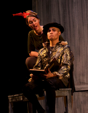 BWW Review: In Series Revives Opera OBERON