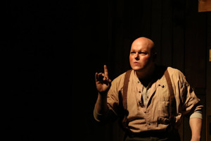BWW Review: Appalachian Agincourt, Hillbilly HENRY V from Cohesion