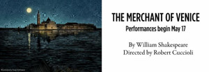 The Shakespeare Theatre Launches Its 2017 Season with THE MERCHANT OF VENICE