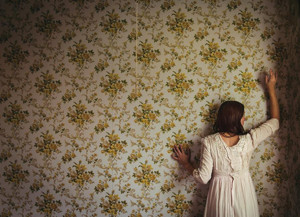 CoHo's New Adaptation of THE YELLOW WALLPAPER Begins Tonight