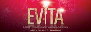 Dee Roscioli and Paulo Szot to Open Record-Breaking EVITA at Pennsylvania Shakespeare Festival