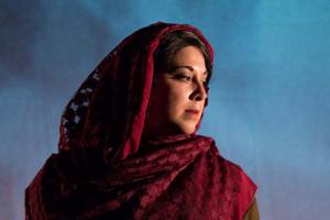 LA Opera to Present West Coast Premiere of THUMBPRINT About Human Rights Activist Mukhtar Mai