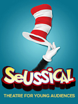 STAGES St. Louis to Let Imaginations Run Wild with SEUSSICAL