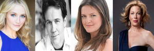 FLYING OVER SUNSET A New Musical by James Lapine, Tom Kitt, and Michael Korie at Vineyard Arts Project
