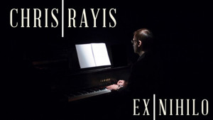 Chris Rayis to Make New York Theatre Debut with EX NIHILO at Feinstein's/54 Below