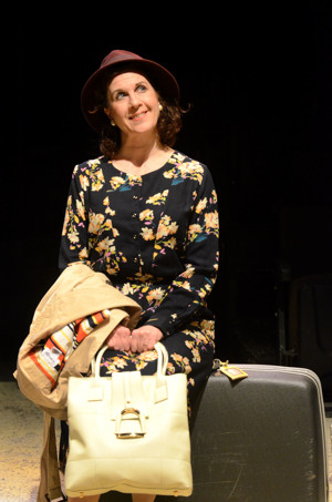 BWW Review: Willy Russell's SHIRLEY VALENTINE Comes to 2nd Story Theatre