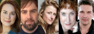 Mamie Gummer, Karron Graves, Caitlin O'Connell, Chris Stack & Haynes Thigpen Set to Lead Roundabout's UGLY LIES THE BONE
