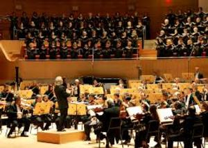 Pacific Symphony to Kick Off Season with Opening Concerts, 10/1