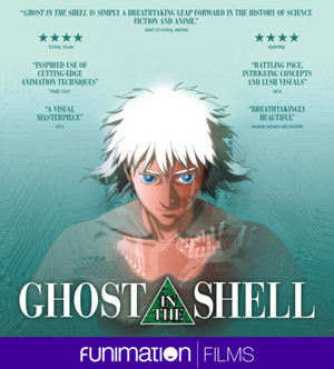 Groundbreaking Anime 'Ghost In The Shell' Returning to Theaters For Limited Engagement