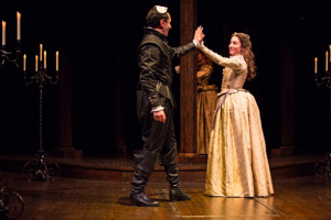 BWW Review: A Sublime Production of ROMEO AND JULIET is on Stage at the Stratford Festival
