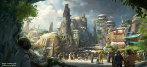 BWW Preview: New DISNEY Guest Experiences Include STAR WARS, TOY STORY Land, Pandora – The World of AVATAR, Soarin' and IRON MAN