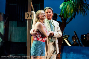 BWW Review: St. Petersburg Opera Company's Impressive, Briskly-Paced SOUTH PACIFIC
