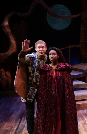 BWW Review: CAMELOT: Feeling Nostalgic for JFK
