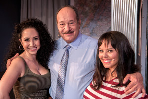 BWW Interview: Juan Carlos, Tatiana, & Sandra Cantu of IN THE HEIGHTS at Simi Valley Cultural Arts Center