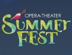 Opera Theatre of Pittsburgh's SummerFest to Feature World Premiere, & More