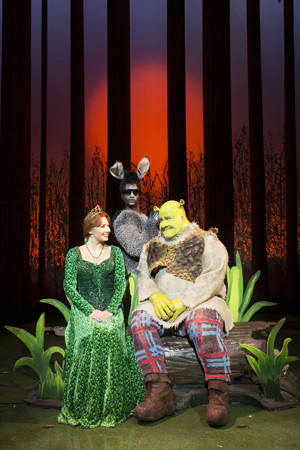 Believe All 'Ogre' Again! SHREK THE MUSICAL Announces New Nationwide Tour
