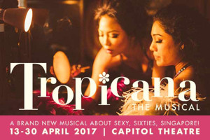 BWW Feature: Melodious Musical Month of April in Singapore