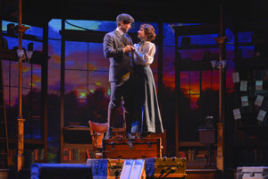 TheatreWorks Extends DADDY LONG LEGS Into the New Year
